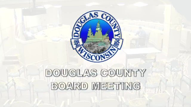 October 18, 2018 County Board