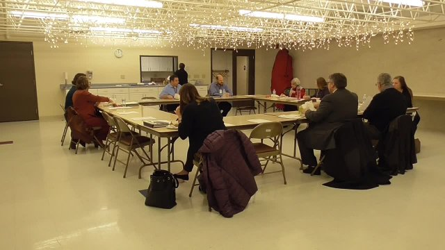 11.14.18 RWAM Board Meeting