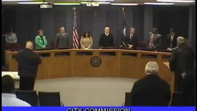 Board of Commissioners Meeting - November 13, 2018
