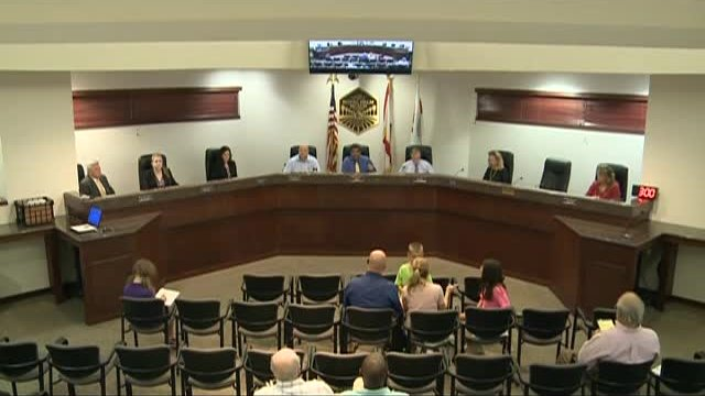 Council Meeting - November 15, 2018