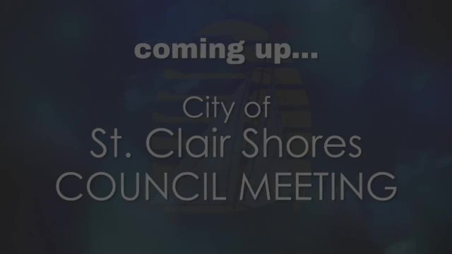 Council Meeting - November 19, 2018