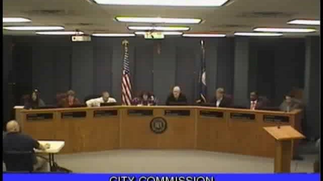 Board of Commissioners Meeting - November 27, 2018
