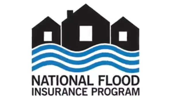 FEMA flood maps and insurance
