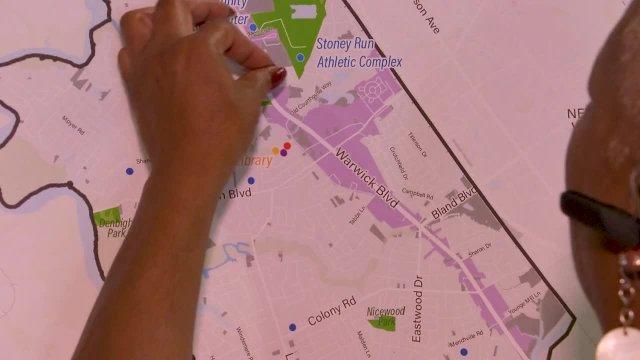 Denbigh Warwick Planning Spot