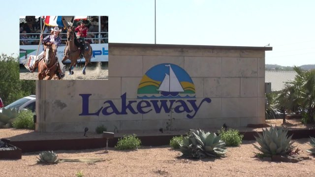 Lakeway Heritage Trail Bus Tour Video