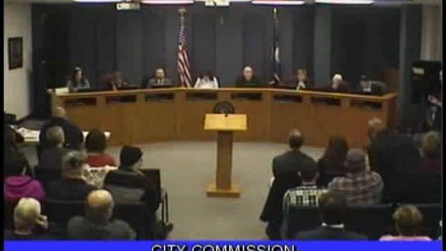 Board of Commissioners Meeting - January 22, 2019
