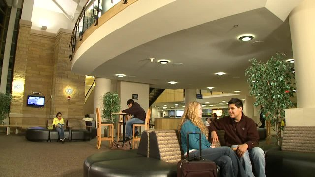 Bismarck Airport Commercial - Moving People