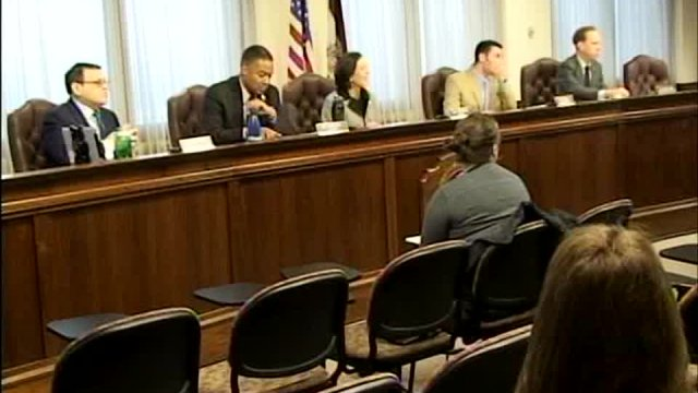 02/07/2019 Commissioners Meeting (Full Version)