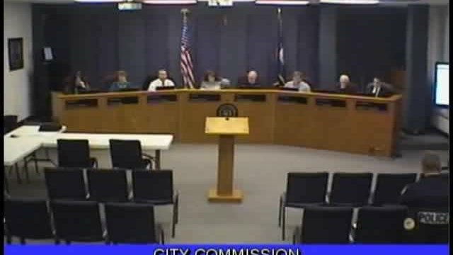Board of Commissioners Meeting - February 19, 2019
