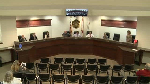 Council Meeting - March 7, 2019