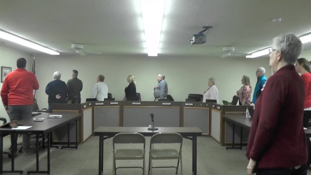 March 11, 2019 City Council Meeting