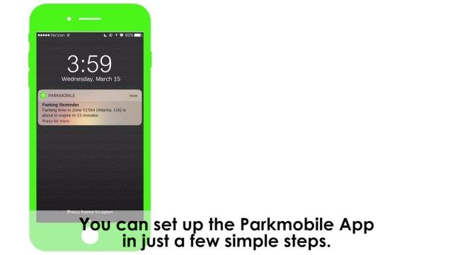 ParkMobile - Subtitles