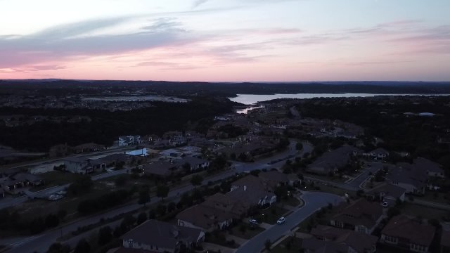 Lakeway Civic Corporation video 03-15-19
