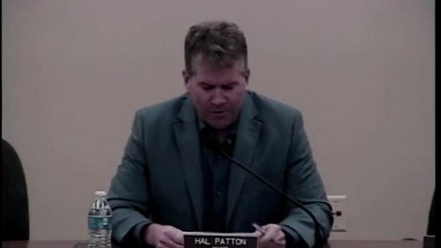 City Council Meeting (3-5-19)