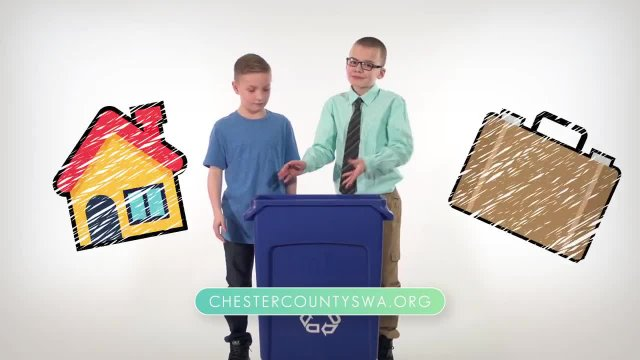 CCSWA Recycling Commercial 2019