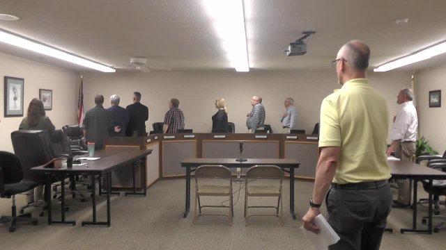 April 8, 2019 City Council Meeting