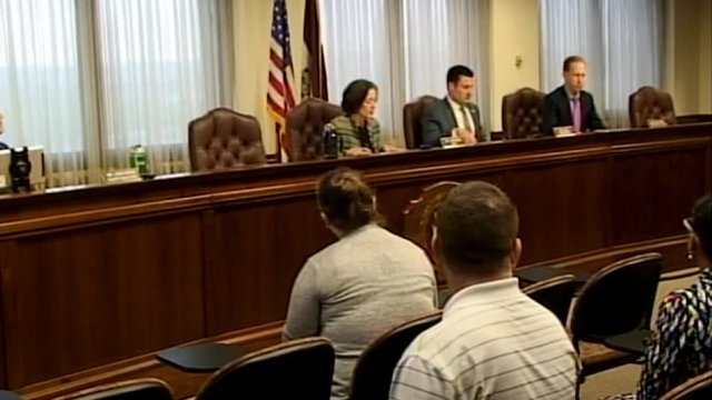 04/18/19 Commissioners Meeting