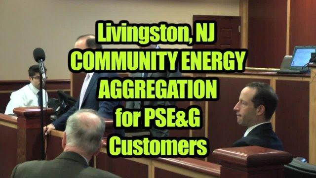 Energy Presentation- PSEG