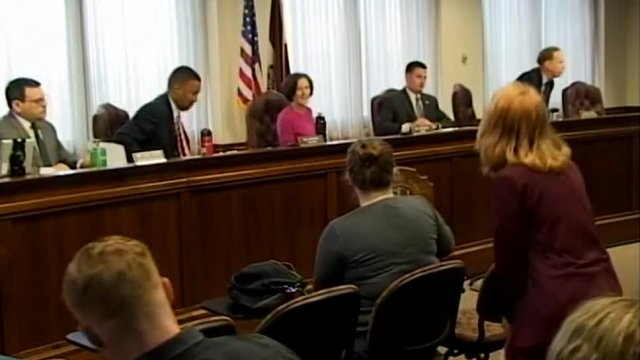 05/02/2019 Commissioners Meeting