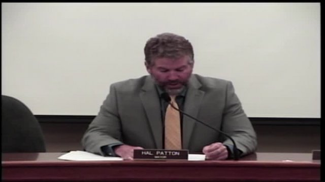City Council Meeting (State of City Adr.) (5-7-19)