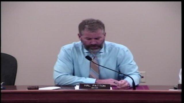 City Council Meeting (5-21-19)
