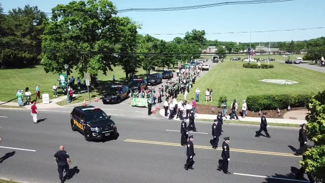 Livingston Memorial Day Parade 2019