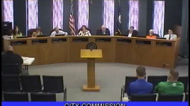 Board of Commissioners Meeting - May 28, 2019