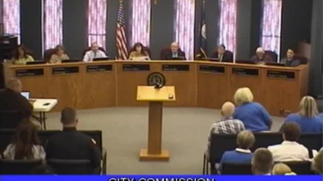 Board of Commissioners Meeting – June 11, 2019