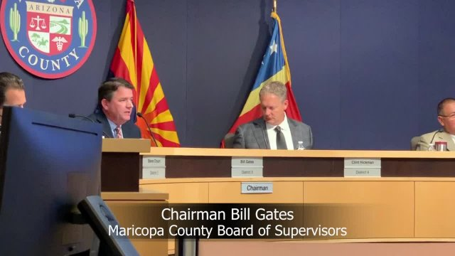 25 African Leaders Visit Maricopa County
