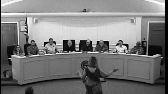 City Commission - July 1, 2019