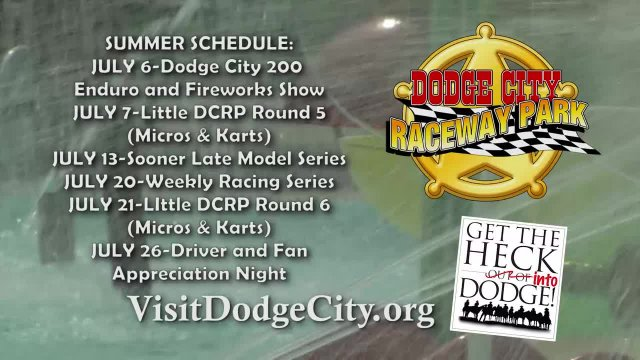 Dodge City CVB Commercial July 2019
