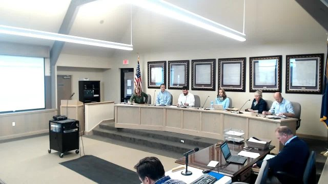 May 21, 2019 City Council