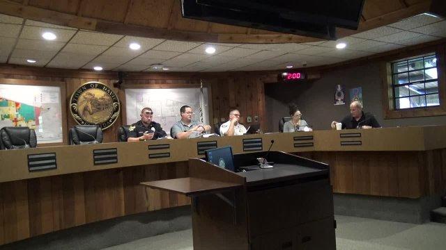 Review Committee Meeting RFP-EL-19-70