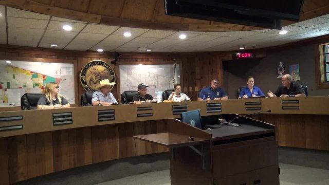 Review Committee Meeting RFP-JA-19-106