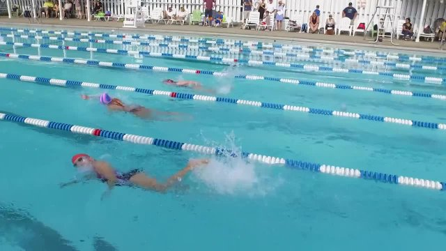 HarborLight Kids Summer Recreation Swimming