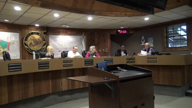 Review Committee Meeting RFP-RM-19-96