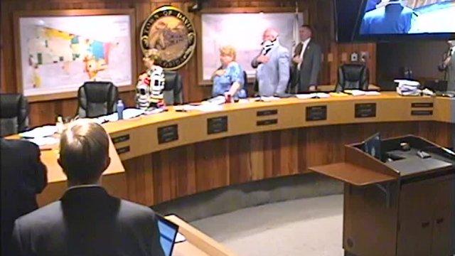 September 5, 2019 Council Meeting