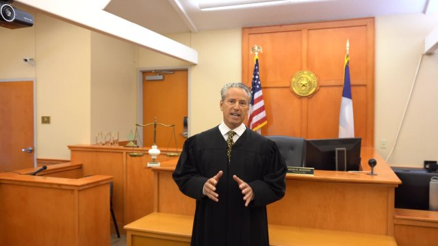 Municipal Court Video