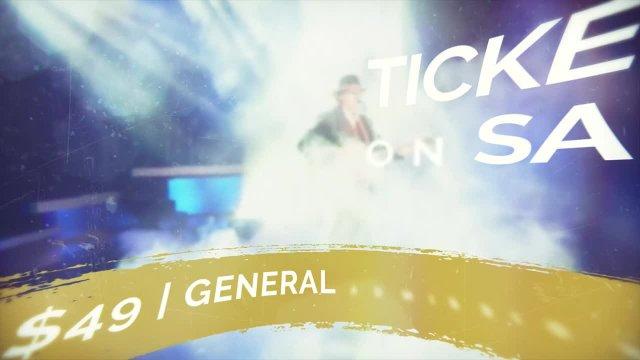 Billy Dean Video Promo