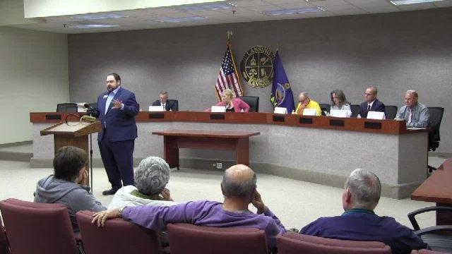 Legislative and Election Forums