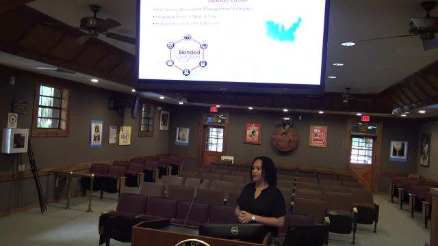 GRM Information Management Services Presentation