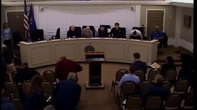 City Commission Meeting - October 21, 2019