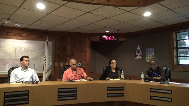 Mandatory Pre-Bid Meeting ITB-RM-20-06