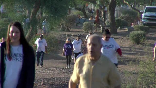 Durango Employee Walk 2019