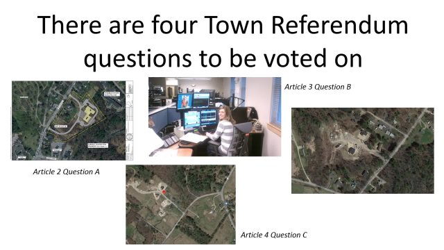 11/5/19 Local Referendum Video Voter Guide