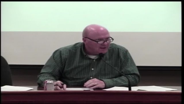 Plan Commission Meeting (10-21-19)