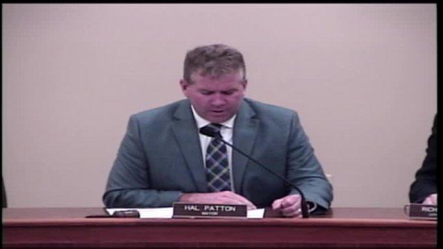 City Council Meeting (11-5-19)