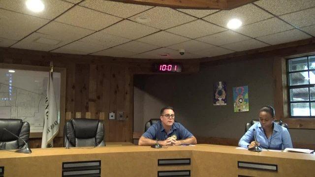Mandatory Pre-Bid Meeting ITB-RM-20-13
