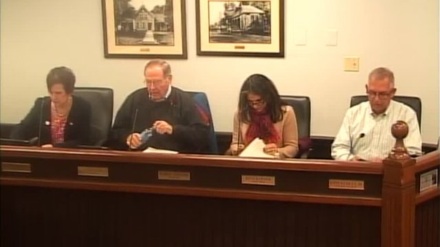 City Council Meeting Part2 - November 11, 2019