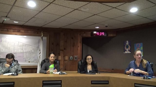 Non-Mandatory Pre-Bid Meeting RFP-JA-20-08